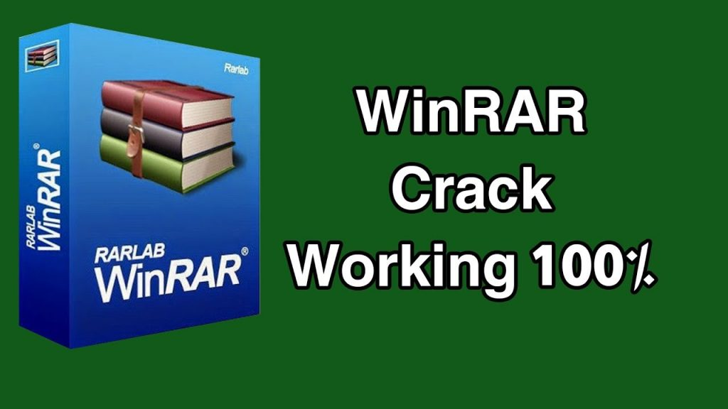 WinRAR 5.80 Crack Plus Keygen Final (Latest Version)