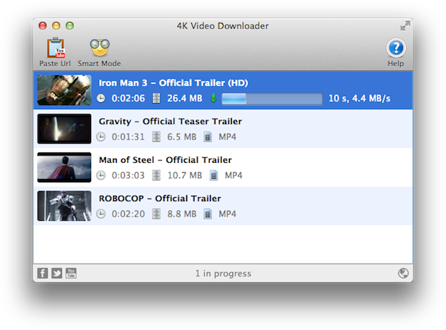 4K Video Downloader 4.7.2 License Key (Cracked 2019)
