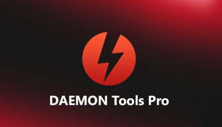 DAEMON Tools Pro 8.3.0 Crack & Serial Number 2019 {Latest}
